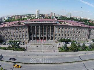 يجب إجراء المقابلات الخاصة بالترقية وتغيير العنوان على الفور في TCDD Taşımacılık A.Ş.
