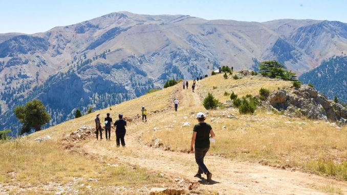The Natural and Historical Beauties of the Taurus Mountains will be Discovered