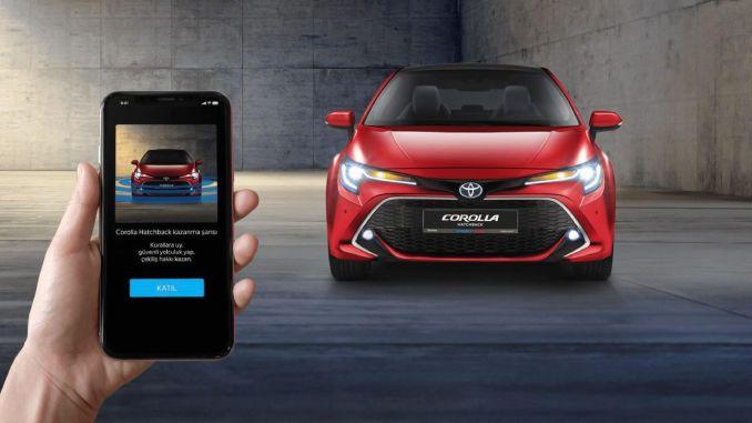 Toyota và Yandex Dự án Ngăn ngừa Tai nạn Tiếp tục