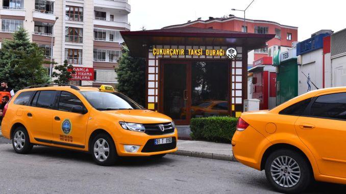 Трабзон стигао до модерних такси станица