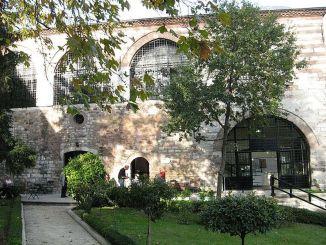พิพิธภัณฑ์ศิลปะตุรกีและอิสลาม