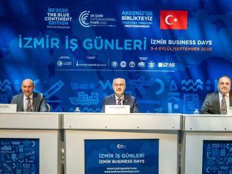 International Izmir Business Days Started