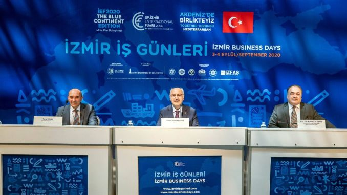 International Izmir Business Days Started