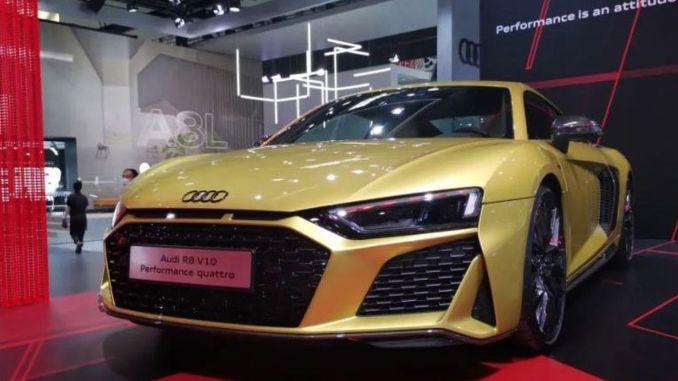 Empresas internacionales de automóviles confían en la economía china
