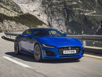 New Jaguar F-TYPE in the coming months turns out to roads in Turkey