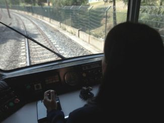 New Women Train Drivers Will Receive Their Badges From İmamoğlu