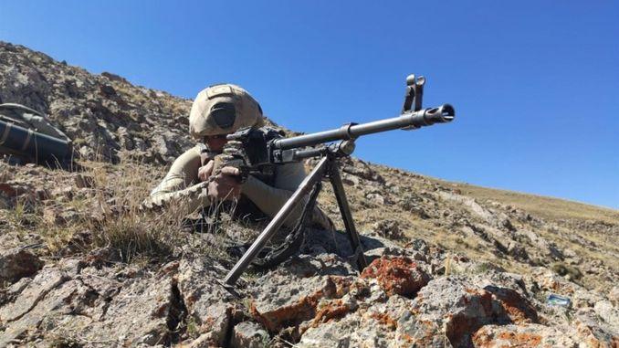 Yıldırım-10 Norduz-operation lanceret
