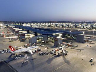 Passenger Guaranteed Istanbul Airport Failed