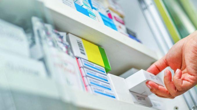 1 अधिक औषधियां शामिल हैं प्रतिपूर्ति सूची में, 5 कैंसर के लिए, 65 मधुमेह के लिए