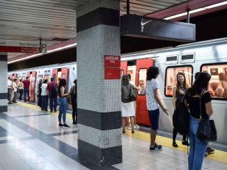 Openbaar vervoer gratis in Ankara op 29 oktober