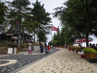Boztepe Hampir Menjadi Kamar Tamu Ordu