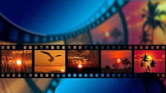 Generische Online-Videovorbereitungsseiten