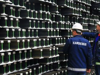 Kardemir Won TCDD's International Rail Supply Tender
