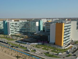 Konya City Hospital is Opening