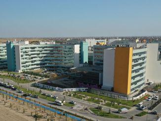 Das Konya City Hospital wird eröffnet