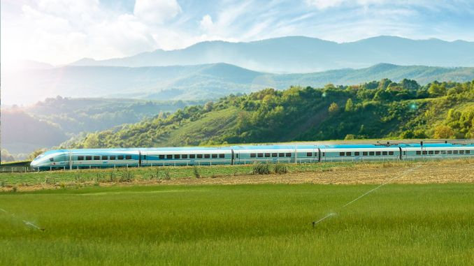 Mersin Adana Gaziantep High Speed Train Tenders Continue