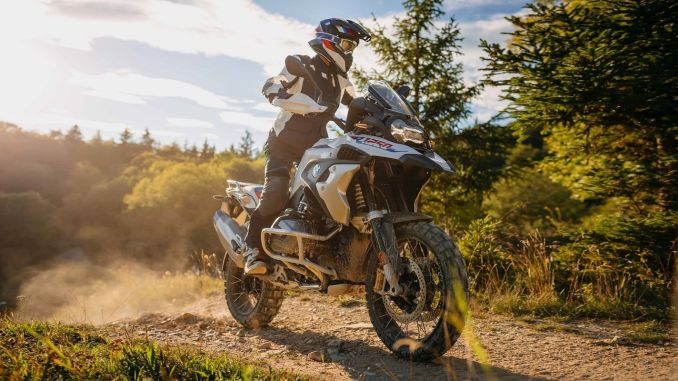 The new BMW R 1250 GS and R 1250 GS Adventure in Turkey