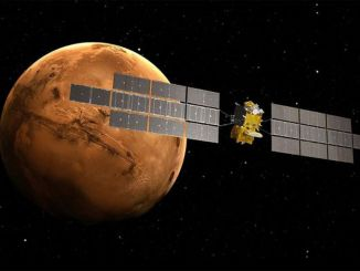 Airbus to Bring First Examples from Mars to Earth