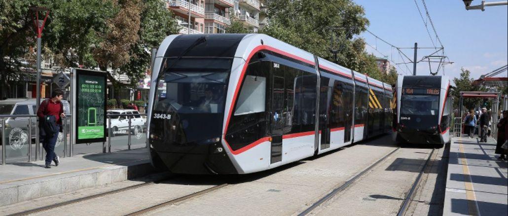 Anafartalar Tramvay Hattı Yapım Çalışmaları Yakın Zamanda Başlayacak