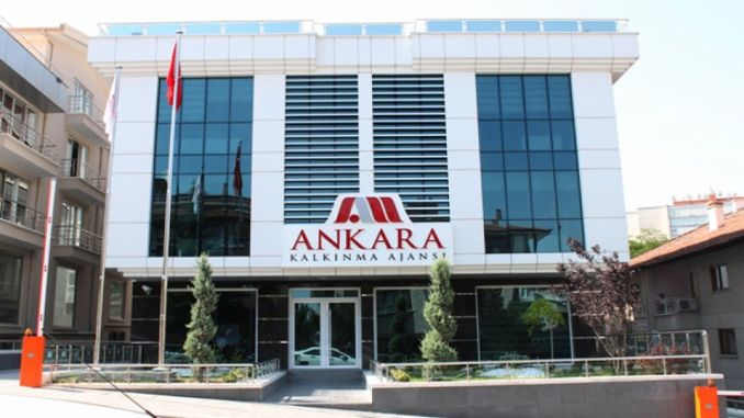 Ankara Development Agency Will Recruit 4 Contracted Personnel