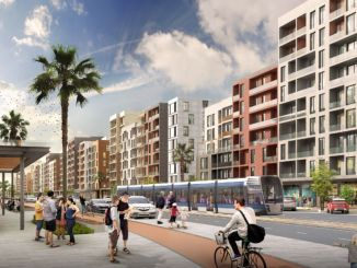 In Sur Yapı Antalya Project, Delivery of 900 More Apartments Started