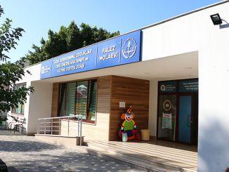 Disabled Break Houses Will Start Serving Again in Antalya