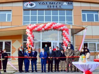 Yalnızçam Ski Center in Ardahan will attract tourists with investments