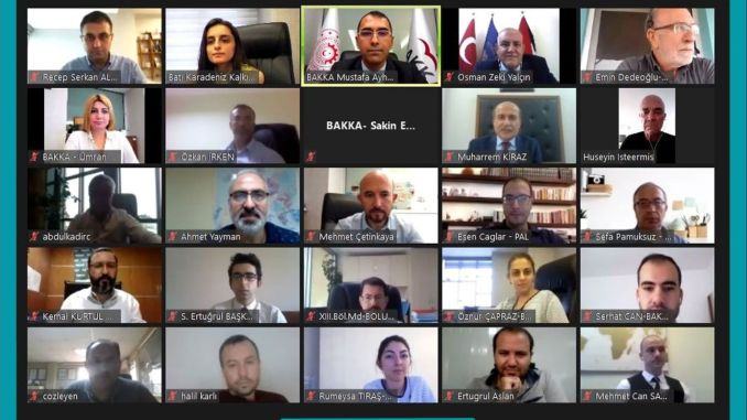 Logistics Center Talk from BAKKA