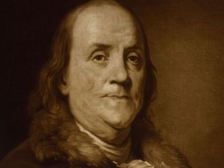 Wie is Benjamin Franklin?