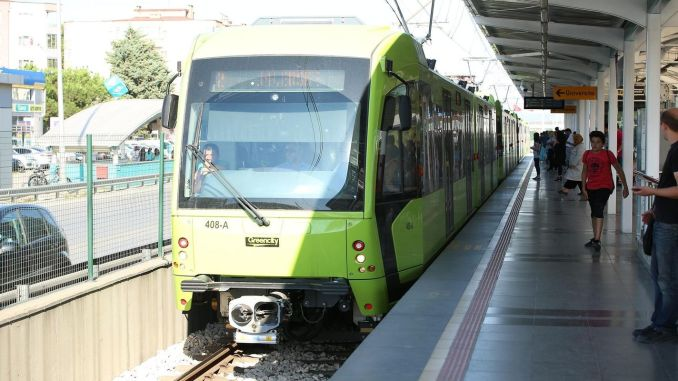 Bursa City Hospital Metro Tender on October 27