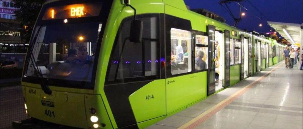 Bursa Şehir Hastanesi Metrosu 1.6 Milyara İhale Edildi