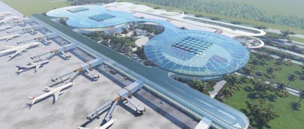 Çukurova Havalimanı ihalesi Kasım'a ertelendi