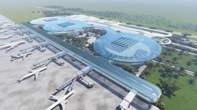 Çukurova Airport tender postponed to November