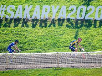 השלמת ההכנות לקראת אליפות העולם במרתון אופני הרים
