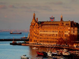 Council of State Finds IMM Right: Haydarpaşa and Sirkeci Station Areas Tender Canceled!