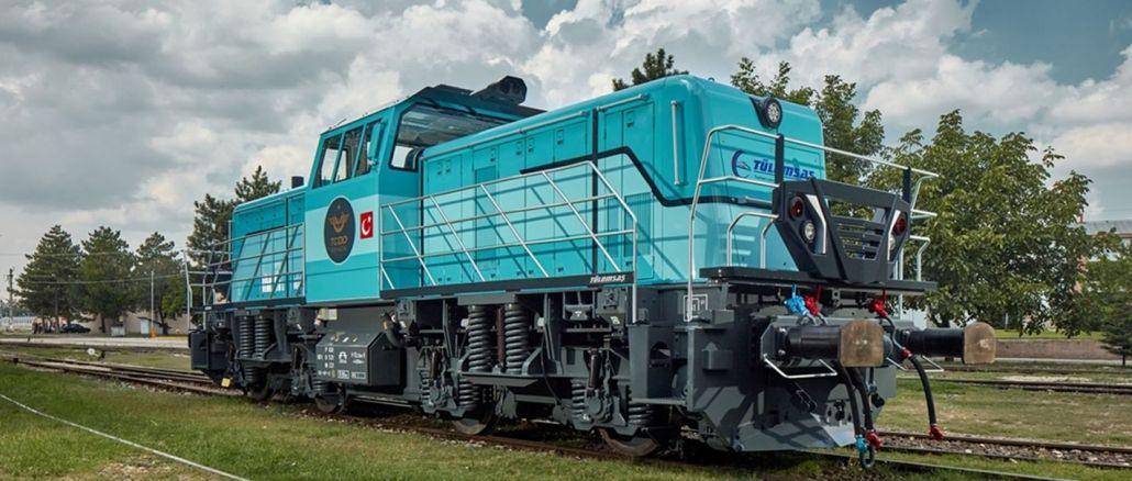 Demiryolu Araçlarının Türkiye'de Üretilmesi Amacıyla Yerli Sanayi Geliştiriliyor