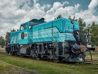 Production in Turkey of a railway vehicle being developed in order Domestic Industry