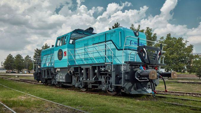 Törökországban a hazai ipar érdekében fejlesztendő vasúti jármű gyártása