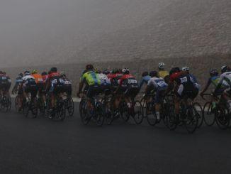Gigantische races in het Wereldkampioenschap Mountainbike Marathon gaan vandaag van start