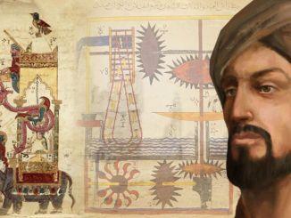 Kdo je Al-Jazari?