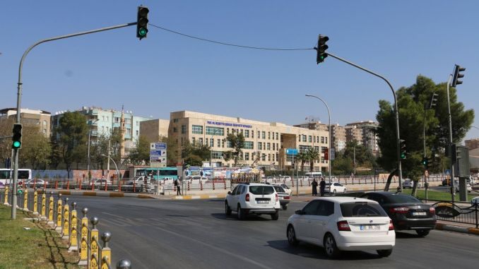 Traffic Lights Will Turn On At Abide Junction Even If The Power Is Out