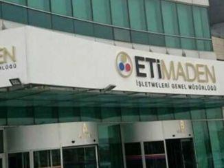 ETİ-mijnactiviteiten zullen 4 gehandicapte werknemers rekruteren