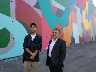 Talking Wall Project in Fikirtepe komt tot leven
