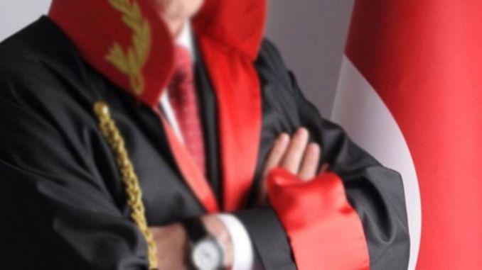 Uklonjena diploma za pravni fakultet da biste postali sudija