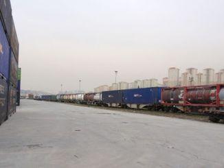 Halkalı Logistiek veld Renovatie van beschadigde betonnen gebieden Aanbestedingsresultaat