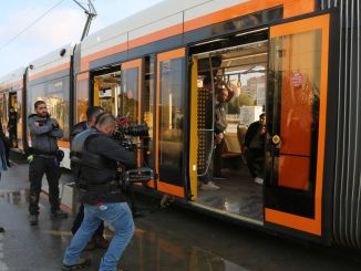 De rol van Eskisehir in de serie waarvan het verhaal zich in Nederland afspeelt, is Amsterdam