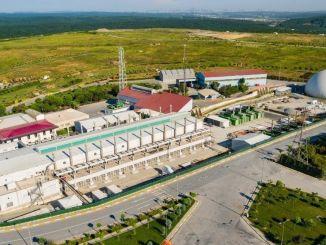 IMM verkocht 1 miljoen ton meer koolstofcredits