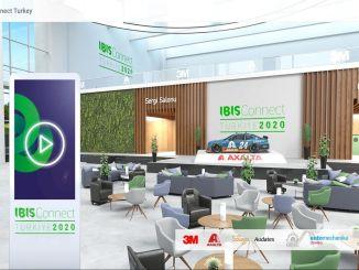 IBISConnect Turkey 2020 Diadakan dalam Lingkungan Digital