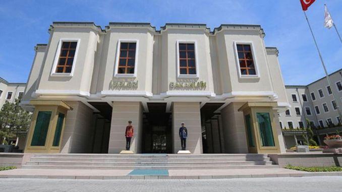 Ministerie van Binnenlandse Zaken 30 verenigingen om assistent-accountants te werven