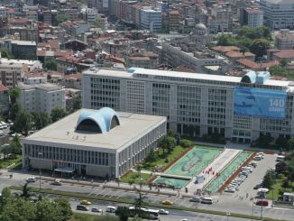 İmamoğlu: No IMM Employees Will Be Victimed